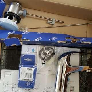 Brand New Eurosmart Basin Mixer S size
