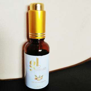 Premium Argan Oil