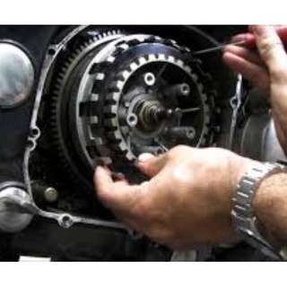 Clutch Plates for motorbikes