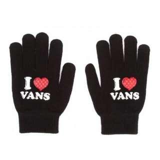 [全新 正貨] I Love Vans 手襪