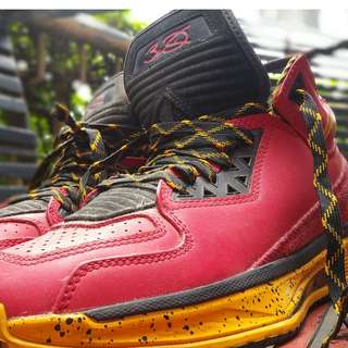 Authentic Way of Wade 2.0