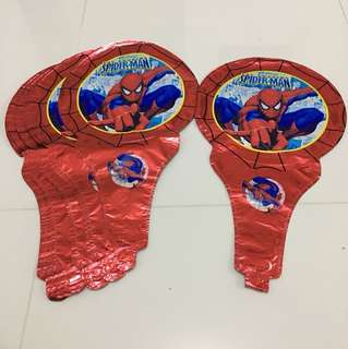 50pcs x handheld Foil Ballon 🎈