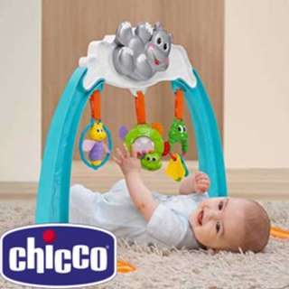Chicco Hippo Musical Gym