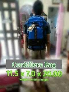Original Jansport Cordillera Bags