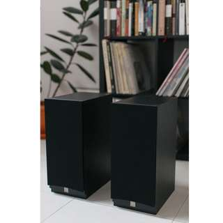 Dali Ikon 2 MK 2 Bookshelf Speakers