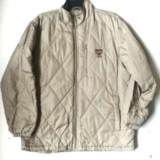 Mcm jacket