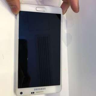 Samsung Note4 雙卡,超新淨,mon一條花痕都冇
