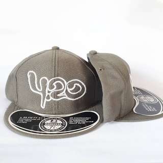 Topi hiphop