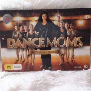 Dance Moms DVD Box Set