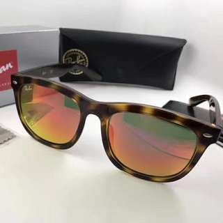 ray ban wayfarer rb4260D 57mm size rayban brand new full packages original