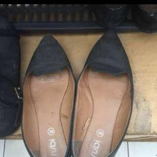 flatshoes rubu cotton on