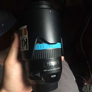 Tamron 70-300mm DI VC F4-5.6 for Canon