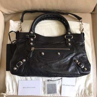Balenciaga mini shoulder bag