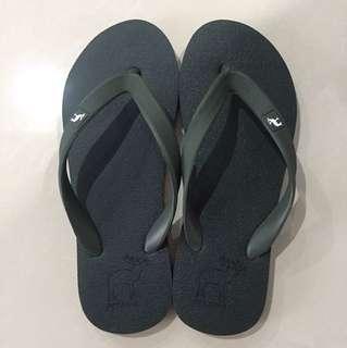 Sandal panama