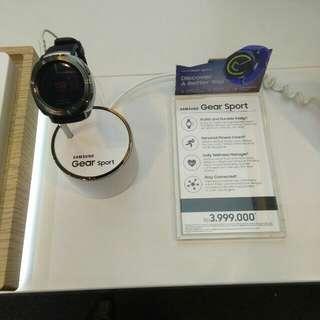 Samsung geqr sport cicilan tanpa kartu kredit