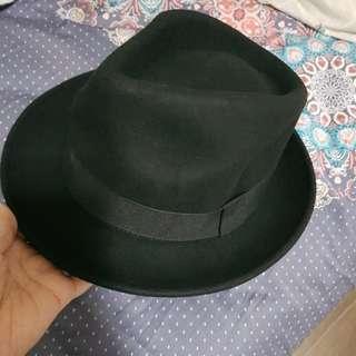 韩國新款绒 絨帽