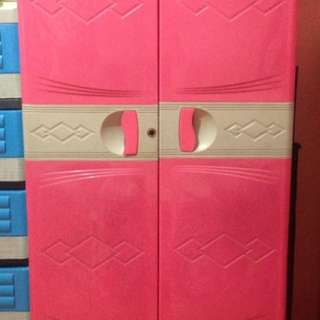 Cheap Zooey Cabinet Pink