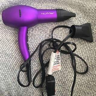 NuMe Ionic Signature Hair Dryer
