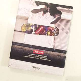 Supreme Rizzoli Book