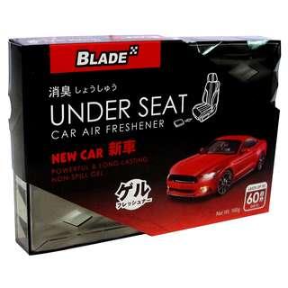 Blade Under Seat A/F New Car