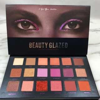 Beauty Glazed Eyeshadows