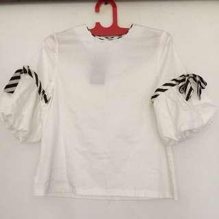 Amary blouse