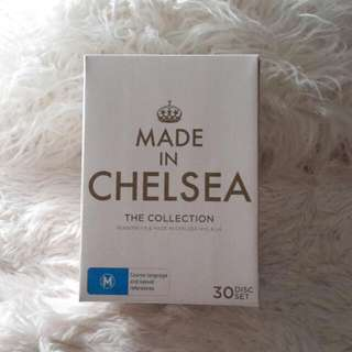 Made In Chelsea DVD Box Set