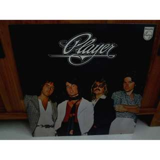 Slayer Self Title Vinyl LP Record