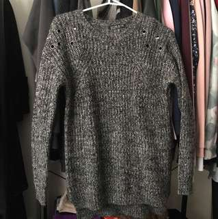 COTTON ON knitted shirt