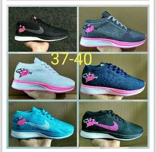 Nike sakura