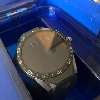 Used Tag Heuer Connected 1stGen