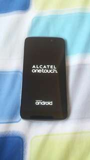 Alcatel idols 3