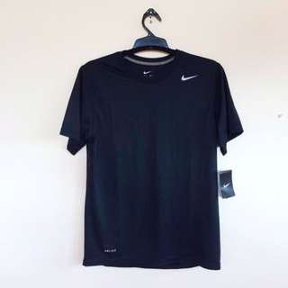Nike Dri Fit performance top