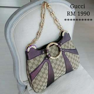 💕Gucci Shoulder Bag💕