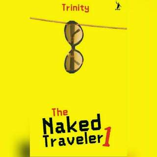 Ebook The Naked Traveler 1