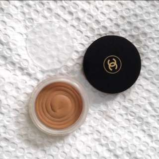 Soleil Tan De Chanel Cream Bronzer - CHANEL