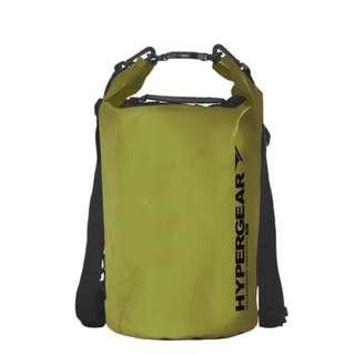 HYPERGEAR DRY BAG 20L - ARMY GREEN