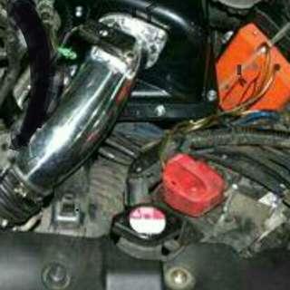 Honda civic fd air filter k&n