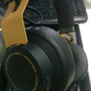 Jabra Move Bluetooth Headphone