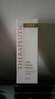 Tdf Aces Vitamins infusion