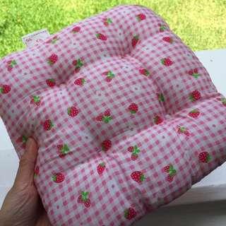 Cute small cushion