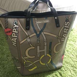 Barbara Rihl Paris 手袋 - 41 x 36cm