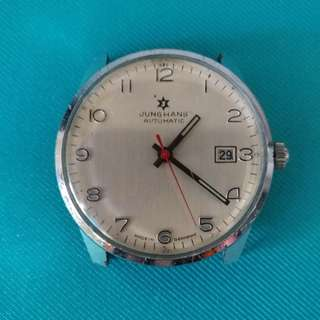 Vintage Junghans Automatic Watches 古董手錶➡ 要修理, need to repair
