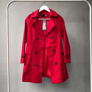 coat new with tag