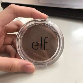 Elf sun kissed glow bronzer