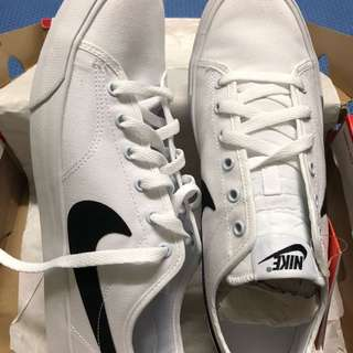 🚚 🎀韓國🎀 Nike Primo Court Canvas 帆布鞋 631635-102