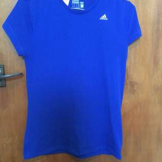 Adidas climate T-shirt