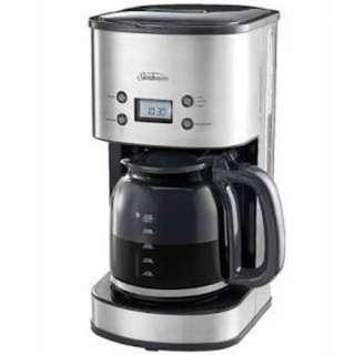 Coffee drip machine