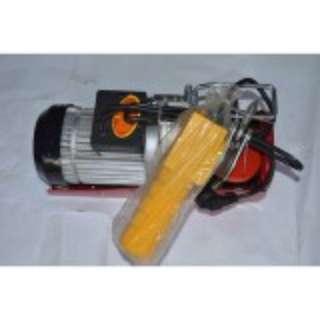 Power Electric Hoist 800Kg 20 Meters