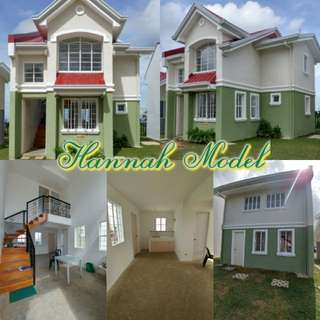 Single Homes 2 storey in Carmona Cavite